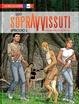 Cover of Sopravvissuti - Anomalie Quantiche: Episodio 2