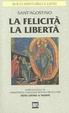Cover of La felicità - La libertà