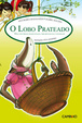 Cover of O lobo prateado