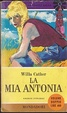 Cover of La mia Antonia