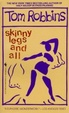 Cover of Skinny legs and all