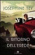 Cover of Il ritorno dell'erede