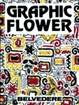 Cover of Graphic flower