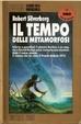 Cover of Il tempo delle metamorfosi