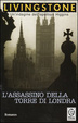 Cover of L'assassino della torre di Londra