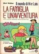 Cover of Il mondo di Hi e Lois - La famiglia è un'avventura