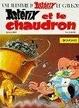 Cover of Asterix Et Le Chaudron