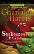 Cover of Shakespeare's Christmas
