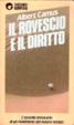 Cover of Il Rovescio e il Diritto