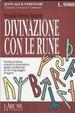 Cover of Divinazione con le rune