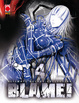 Cover of Blame! vol. 4