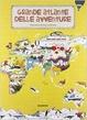 Cover of Grande atlante delle avventure