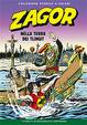 Cover of Zagor collezione storica a colori n. 133