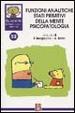 Cover of Quaderni di psicoterapia infantile / Funzioni analitiche stati primitivi della mente psicopatologia