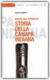 Cover of Storia della canapa indiana
