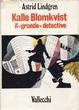 Cover of Kalle Blomkvist il Grande Detective