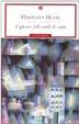 Cover of Il giuoco delle perle di vetro