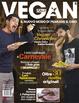 Cover of Vegan Italy n.5