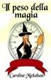 Cover of Il peso della magia