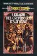Cover of I Draghi del Crepuscolo d'Autunno