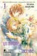 Cover of Un milione di lacrime 1