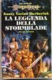 Cover of La leggenda della Stormblade