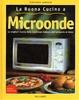 Cover of La buona cucina al microonde