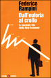 Cover of Dall'euforia al crollo
