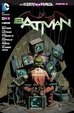 Cover of Batman #13