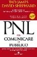 Cover of PNL per comunicare in pubblico. Massimizzare l'efficacia della comunicazione in pubblico con la PNL