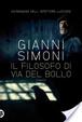 Cover of Il filosofo di via del bollo