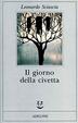 Cover of Il giorno della civetta