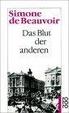 Cover of Das Blut der anderen.