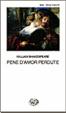 Cover of Pene d'amor perdute