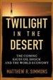 Cover of Twilight in the Desert