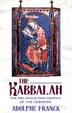 Cover of The Kabbalah