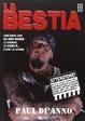 Cover of La bestia