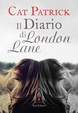 Cover of Il diario di London Lane