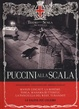 Cover of Puccini alla Scala