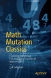 Cover of Math Mutation Classics