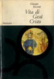 Cover of Vita di Gesù Cristo
