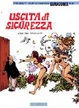 Cover of Uscita di sicurezza - vol. 1