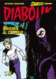 Cover of Diabolik Swiisss n. 274