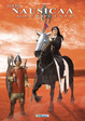 Cover of Suor Nausicaa alle crociate