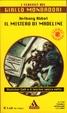 Cover of Il mistero di Madeline