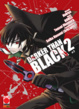 Cover of Darker than black 2 di 2