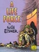 Cover of A Life Force