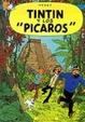 Cover of Tintin Y Los Picaros