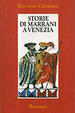 Cover of Storie di marrani a Venezia