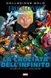 Cover of La crociata dell'Infinito
